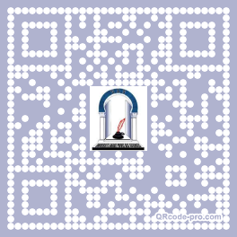QR Code Design Pbq0