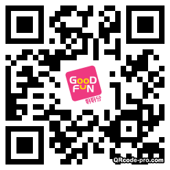 QR Code Design Pr50