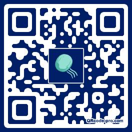 QR Code Design QPU0