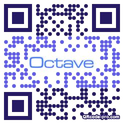 QR Code Design QVR0
