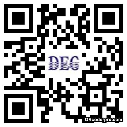 QR Code Design Qry0