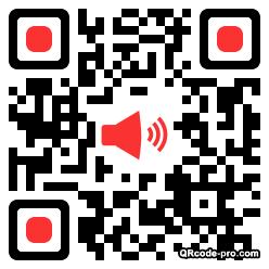 QR Code Design Qwk0