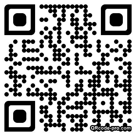 QR Code Design QxJ0