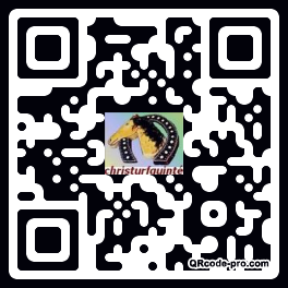 QR Code Design RAZ0