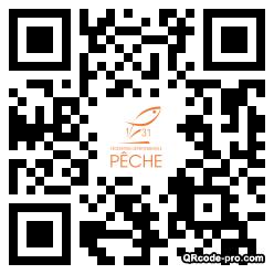 QR Code Design RKi0