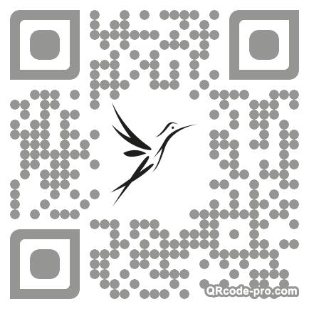 QR Code Design Rkp0