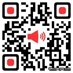 QR Code Design RmA0