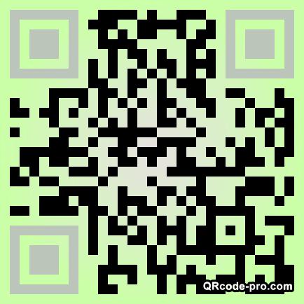 QR Code Design S0B0