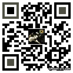 QR Code Design S420