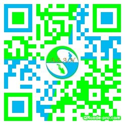 QR Code Design S8b0