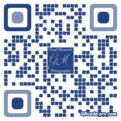 QR Code Design Sl30