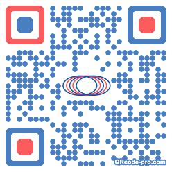 QR Code Design TFR0