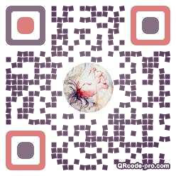 QR Code Design TQB0