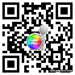 QR Code Design TUJ0