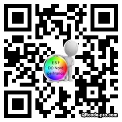 QR Code Design TUM0