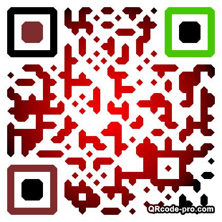 QR Code Design Txh0