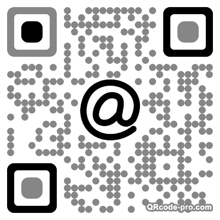 QR Code Design UFR0