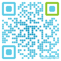 QR Code Design UQJ0