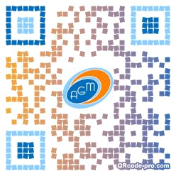 Diseño del Código QR UdB0