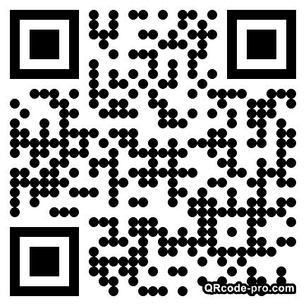 QR Code Design UpR0