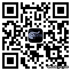 Diseño del Código QR VKf0