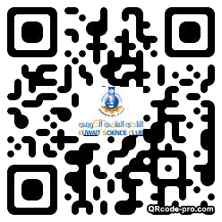 QR code with logo VNu0
