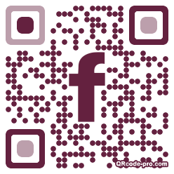 QR Code Design VQD0