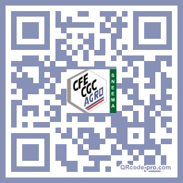 QR Code Design VYp0