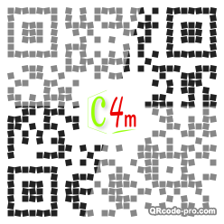 Diseño del Código QR VhR0