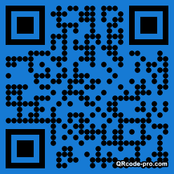 QR code with logo VnF0