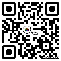 QR Code Design WFn0