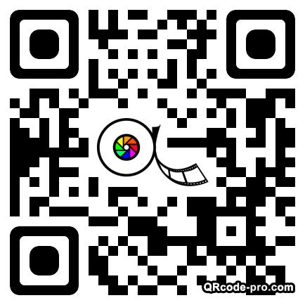 QR Code Design WFq0