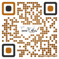 QR Code Design We70