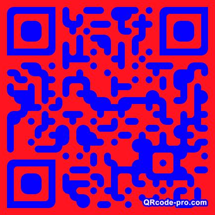 QR Code Design Wy80