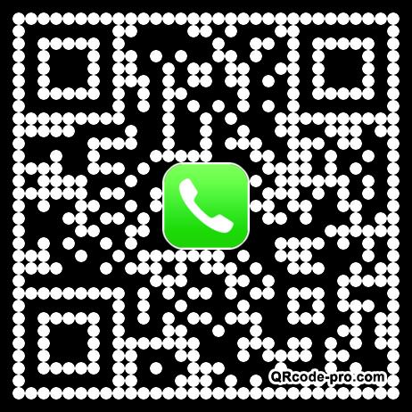 QR Code Design Wzn0