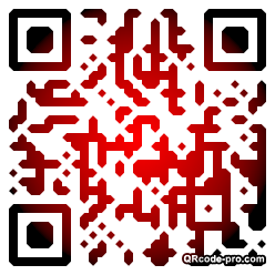 QR Code Design XAy0