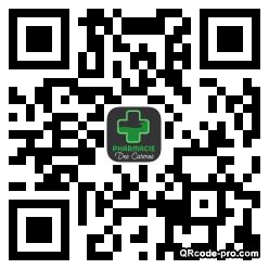 Diseño del Código QR XFs0