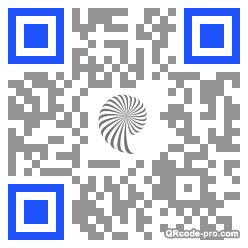 QR Code Design XFy0