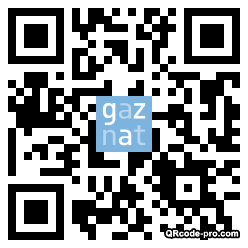 QR Code Design XjF0