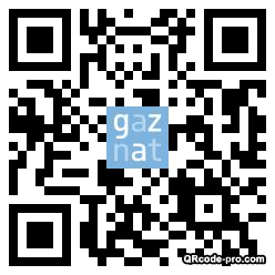 QR Code Design XjL0