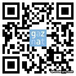 QR Code Design XjZ0