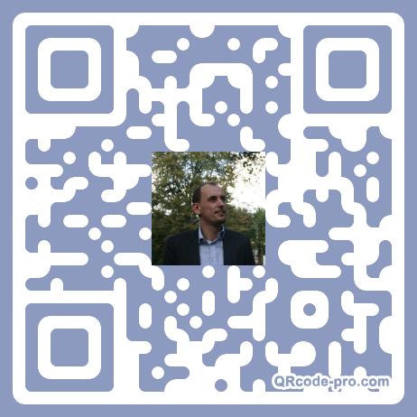 QR Code Design Xkv0