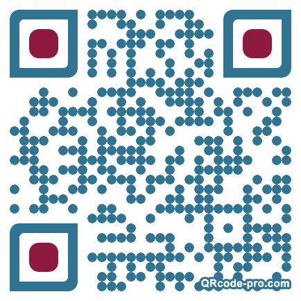 QR code with logo Xll0