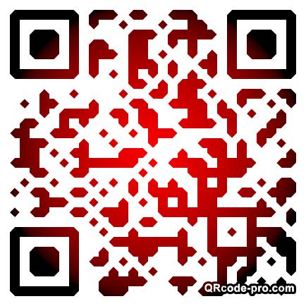 QR Code Design Xx50