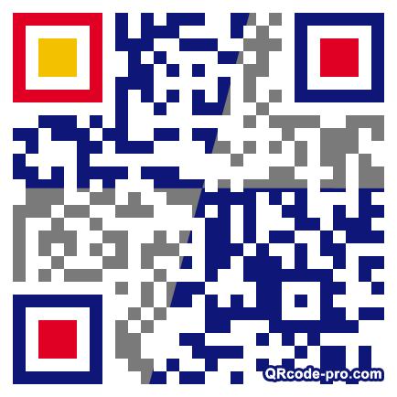 QR Code Design YAh0