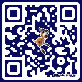 QR Code Design YLV0