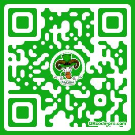 QR Code Design YUp0