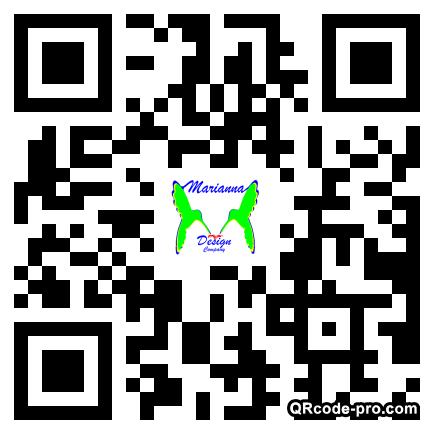 QR Code Design YWv0