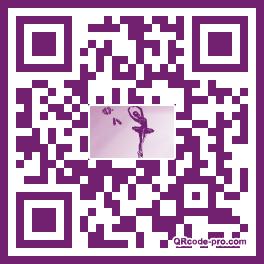 QR Code Design YuW0