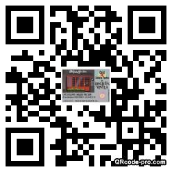 QR Code Design YxS0
